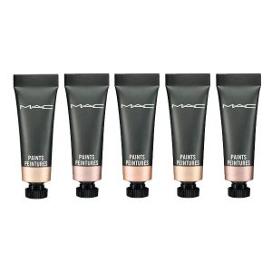MAC Paints Cream Eyeshadow Tube