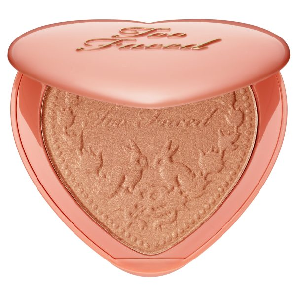 TOO FACED Love Flush Long-Lasting 16-Hour Blush I Will Always Love You