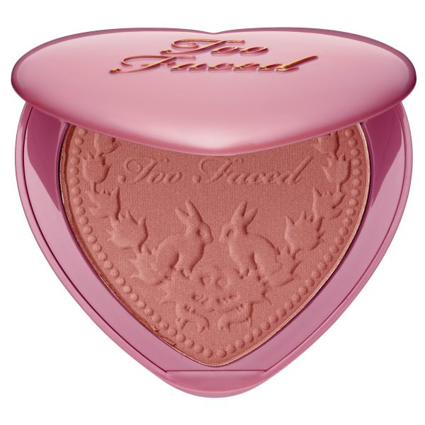 TOO FACED Love Flush Long-Lasting 16-Hour Blush Your Love Is King