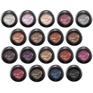 MAC In Extra Dimension Eye Shadow Collection 2015