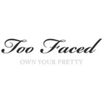 TOO FACED Logo Beautylish