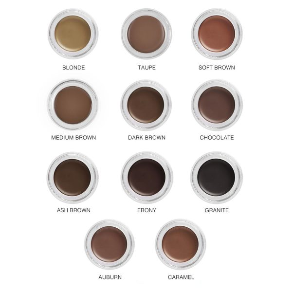 ANASTASIA BEVERLY HILLS Dipbrow Pomade Shades