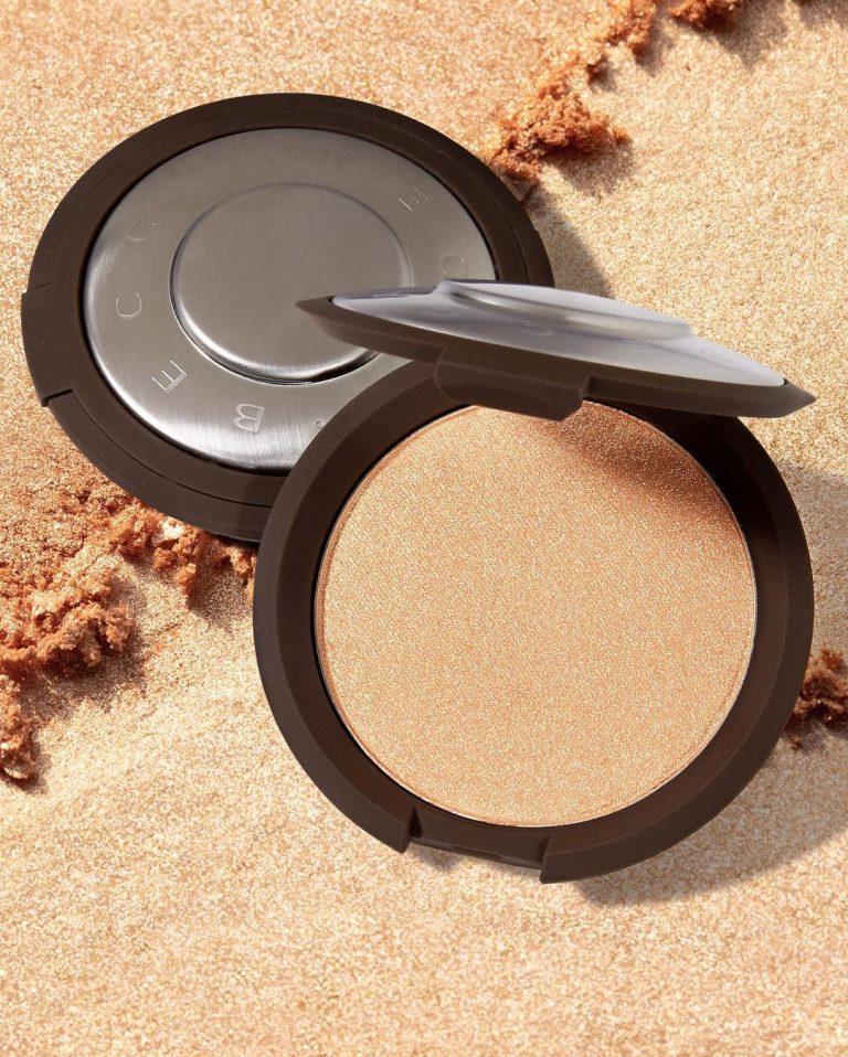 BECCA C Pop Shimmering Skin Perfector Pressed