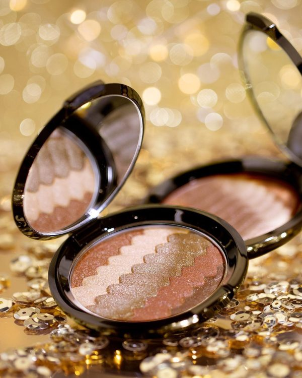 BECCA Mix Shimmering Skin Perfector Pressed