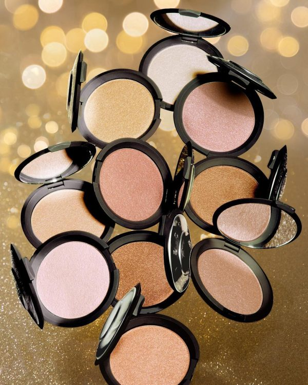 BECCA Shimmering Skin Perfector Pressed Ambient