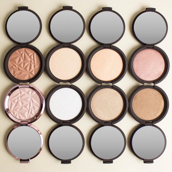 BECCA Shimmering Skin Perfector Pressed Collection
