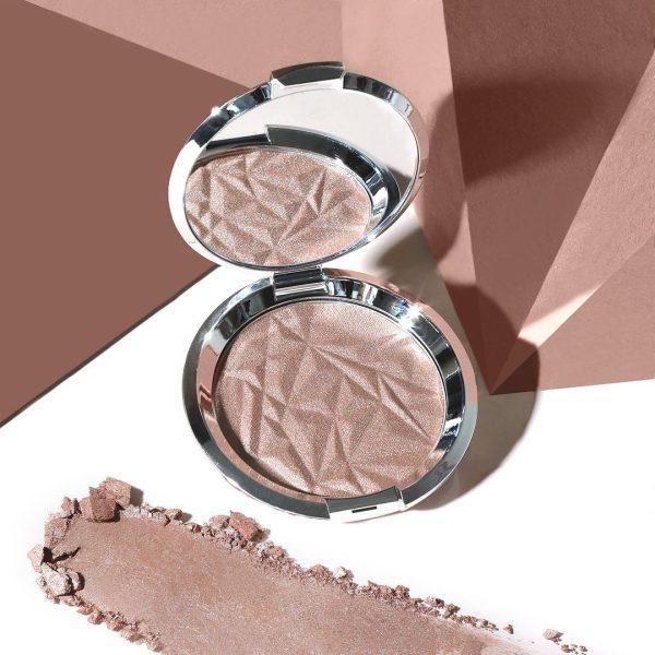 BECCA Smokey Quartz Shimmering Skin Perfector Pressed