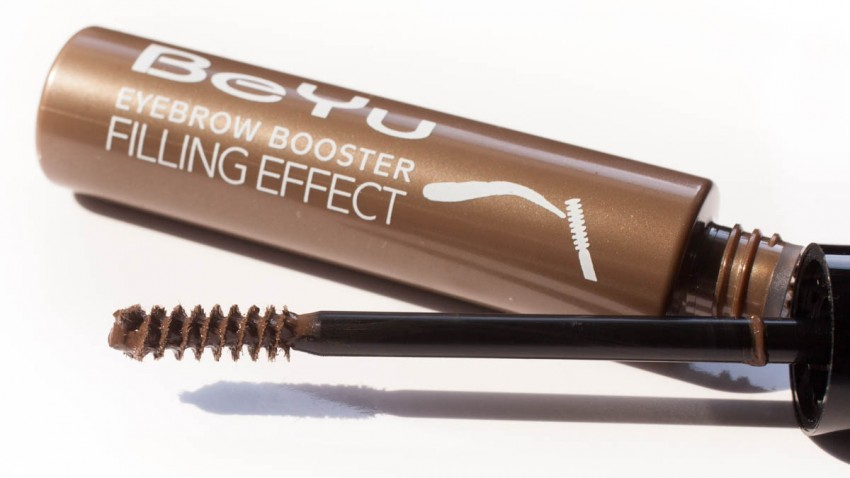 BEYU Show Your Brows Eyebrow Booster Filling Effect