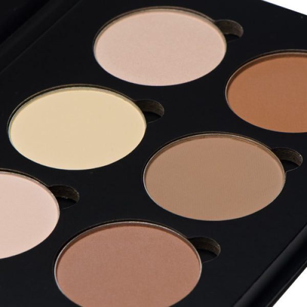 ANASTASIA BEVERLY HILLS Contour Kit Light Detail