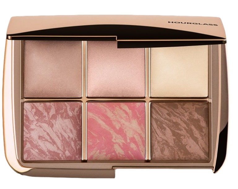 HOURGLASS Ambient Lighting Edit Palette 2015