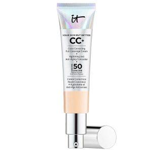 IT COSMETICS Your Skin But Better CC Cream SPF 50 Foundation Makeup kaufen Deutschland