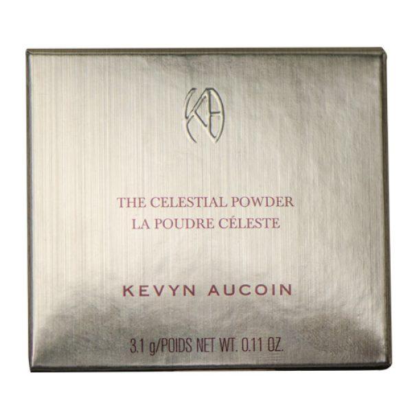 Kevyn Aucoin The Celestial Powder Box