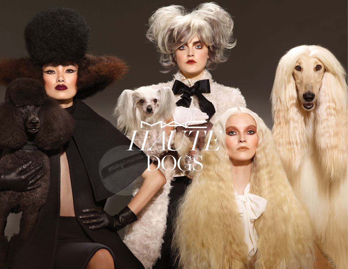 MAC Haute Dogs Collection 2015
