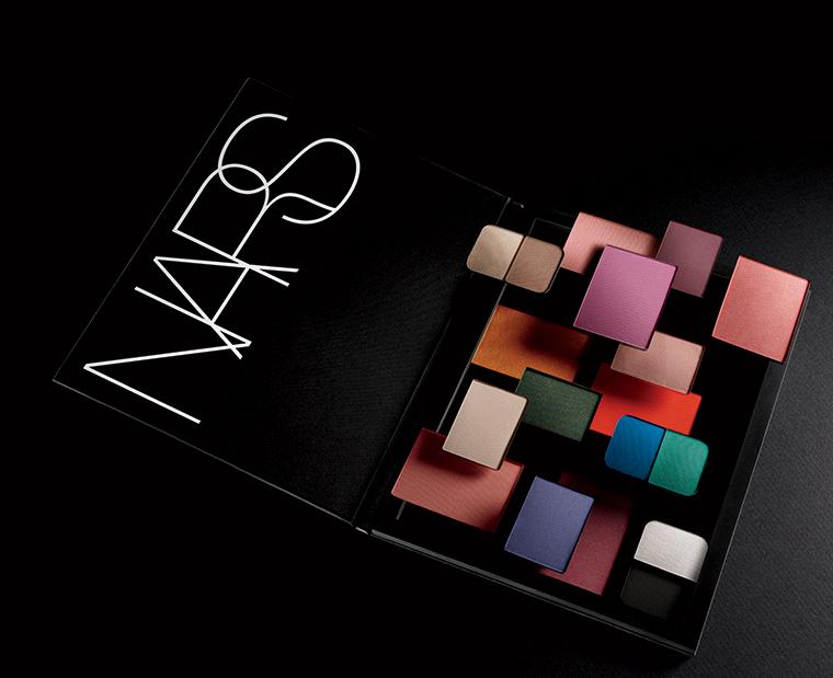 NARS Pro Palette Eyeshadow Blush Refills 2015 Ambient