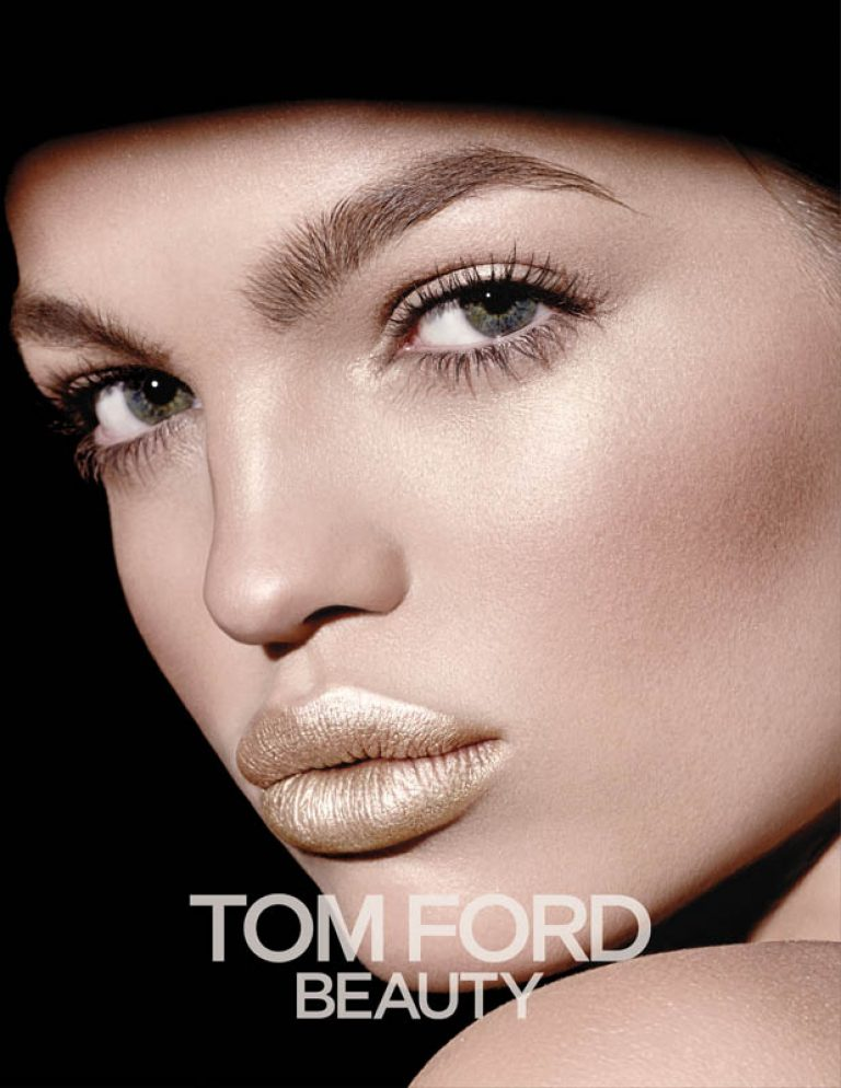 TOM FORD Fall 2015 Color Collection Ambient
