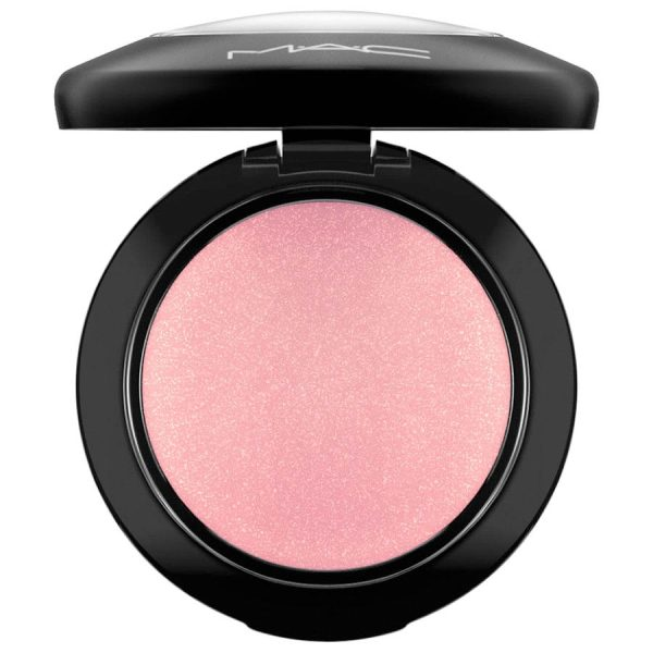 MAC Gentle Mineralize Blush Baked Rouge
