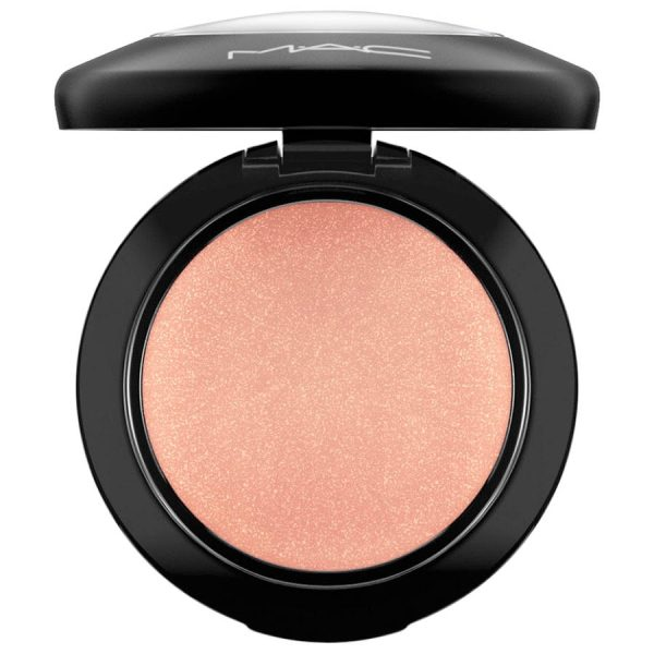 MAC Love Joy Mineralize Blush Baked Rouge
