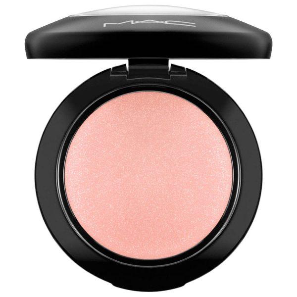 MAC New Romance Mineralize Blush Baked Rouge