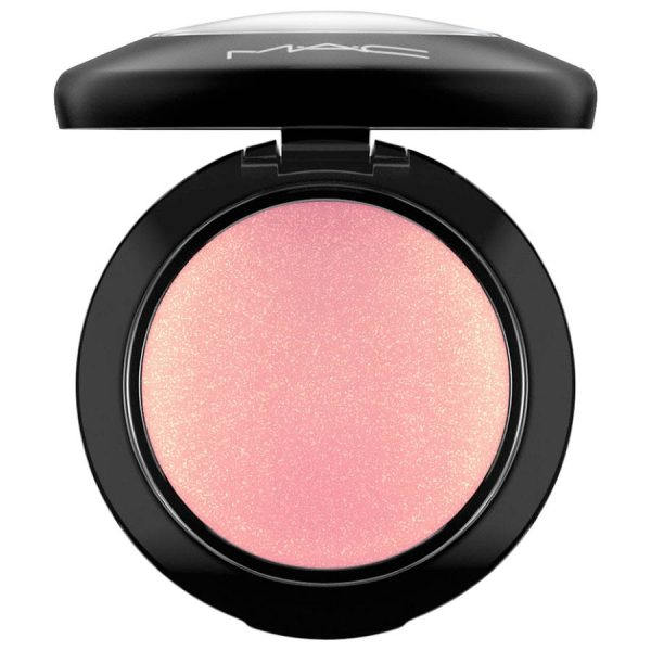 MAC Petal Power Mineralize Blush Baked Rouge