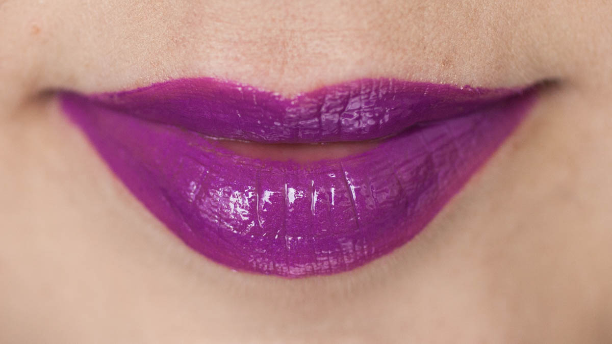MAC Vamplify How Chic is this Lipglass