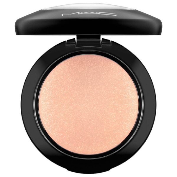 MAC Warm Soul Mineralize Blush Baked Rouge