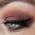 Eyeliner: KAT VON D Ink