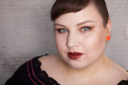 NARS Fall Look inspired Makeup