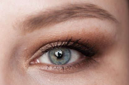 NARS Fall Look inspired Makeup