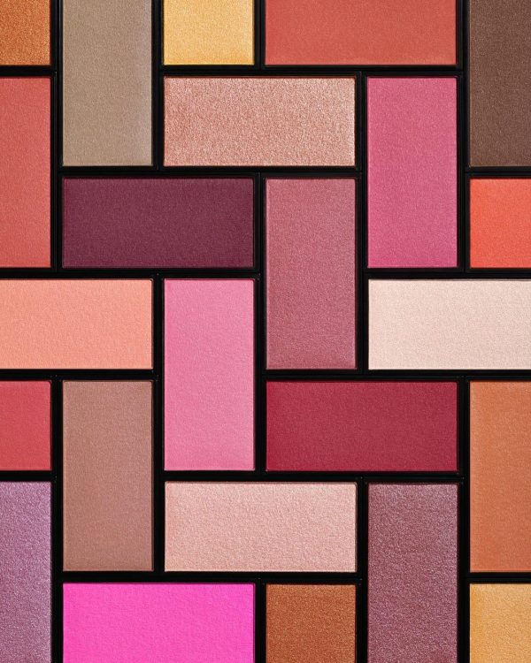 SURRATT Artistique Blush Shades Visual