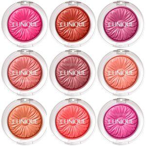 CLINIQUE Cheek Pop Blush Rouge kaufen Deutschland billiger Rabattcode alle Nuancen Farben Shades