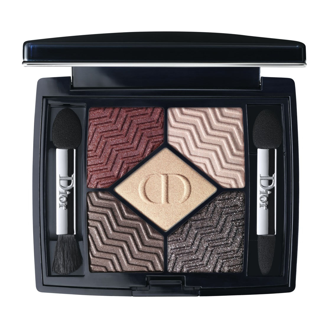 DIOR State of Gold 5 Couleurs Blazing Gold