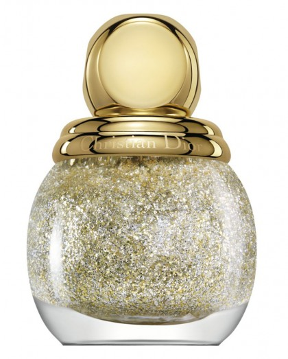 DIOR State of Gold Diorific Nail Polish State of Gold Kopie