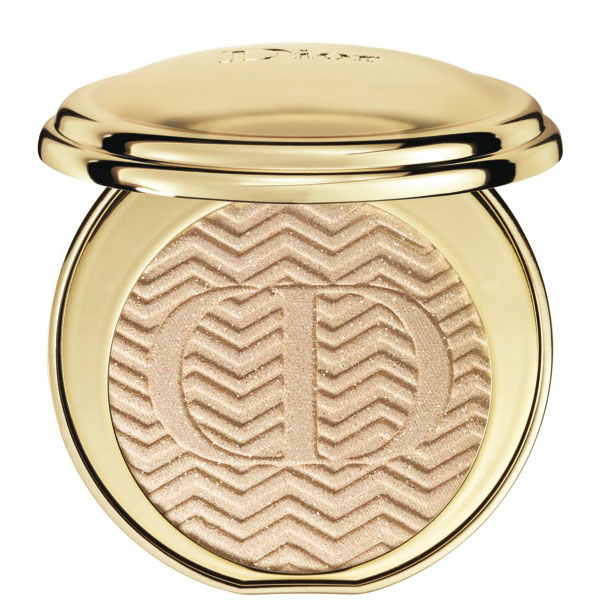 DIOR State of Gold Diorific Powder Luxurious Beige