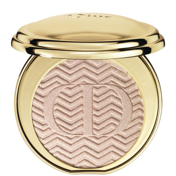 DIOR State of Gold Diorific Powder Sumtuous Pink