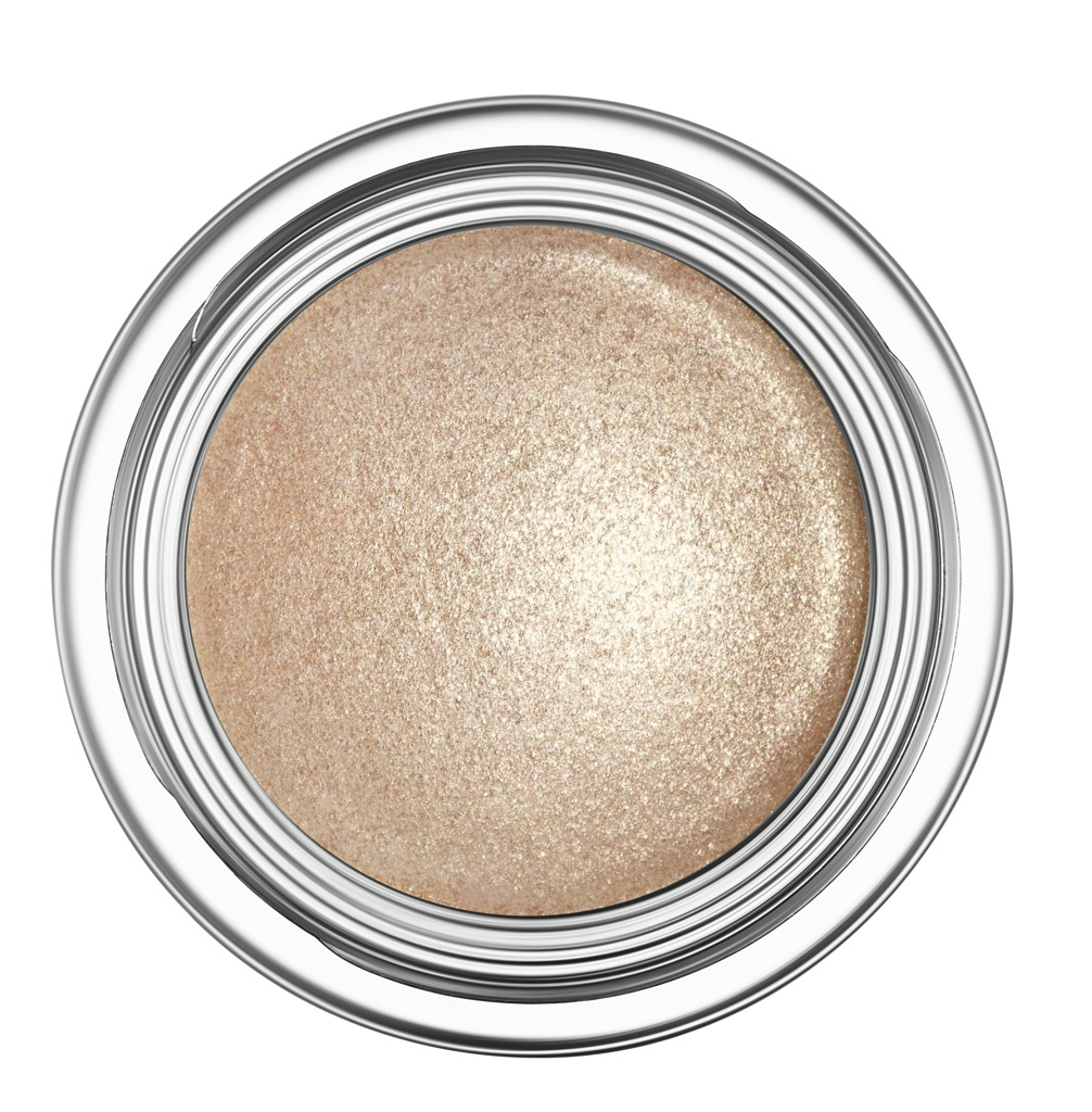 DIOR State of Gold Mono Eyeshadow Blazing