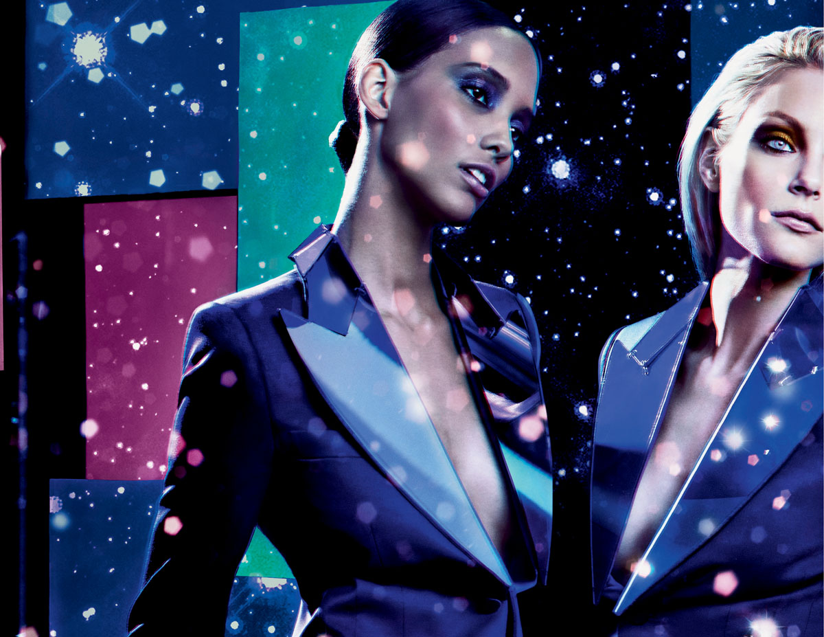 MAC Magic of the Night Holiday Collection 2015