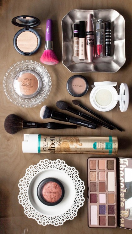 Quartals Favoriten Beauty Makeup Products