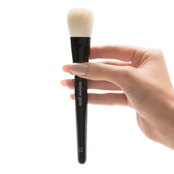 WAYNE GOSS Sculpting Brush 12 Powder Size
