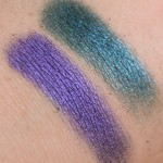 MAC Colourdrenched Pigment Eyeshadow Review 4