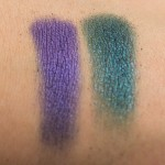 MAC Colourdrenched Pigment Eyeshadow Review 5