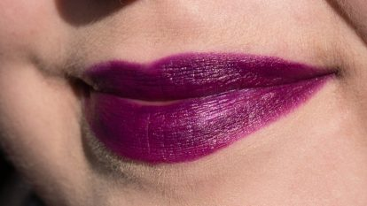 LIME CRIME Poisonberry Lipstick Flash