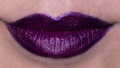 LIME CRIME Poisonberry Unicorn Lipstick Flash