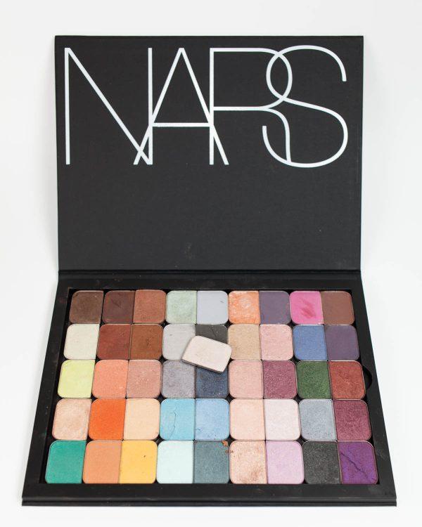 NARS Pro Palette Large Duo Eyeshadow