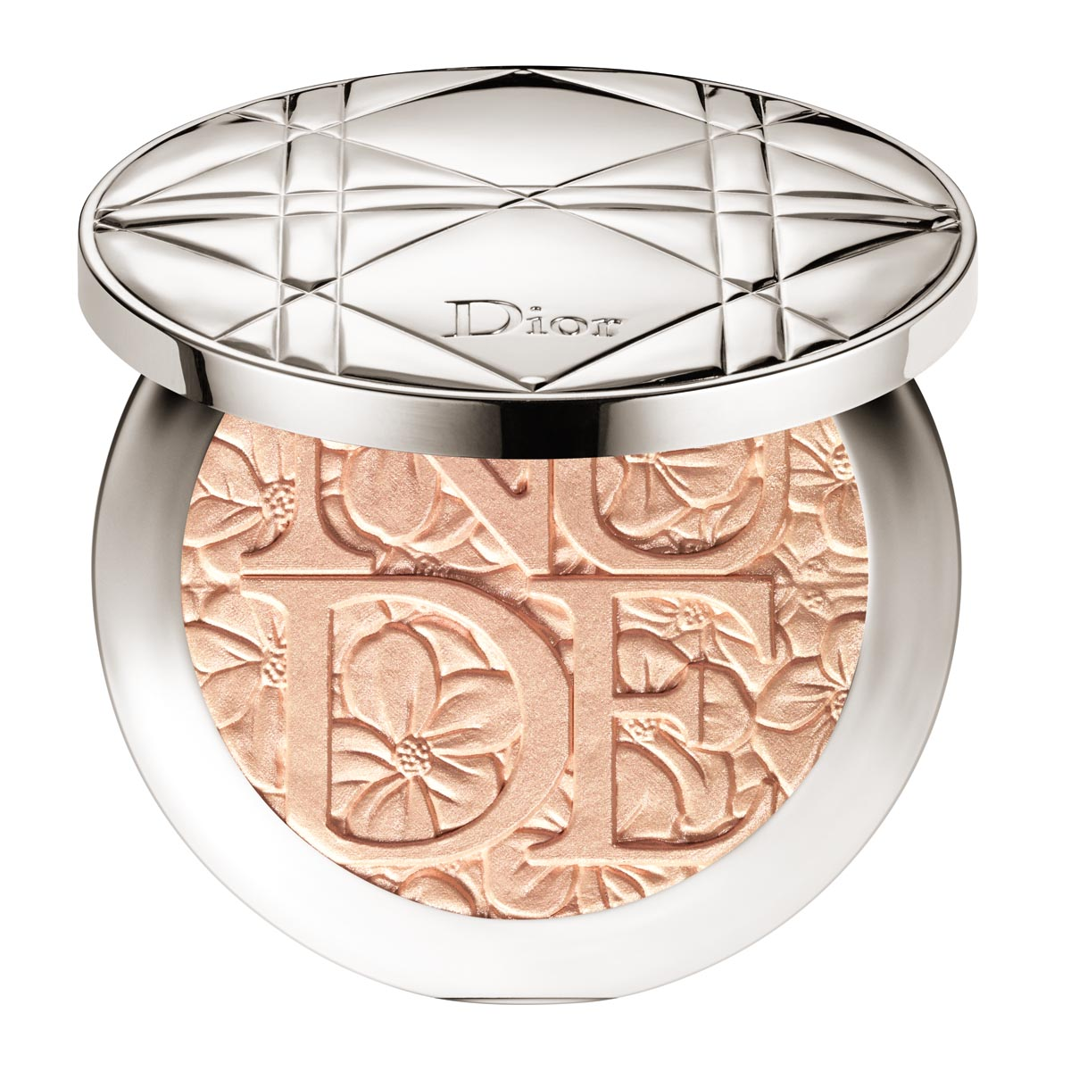 DIOR Glowing Gardens Diorskin Nude Air Glowing Nude