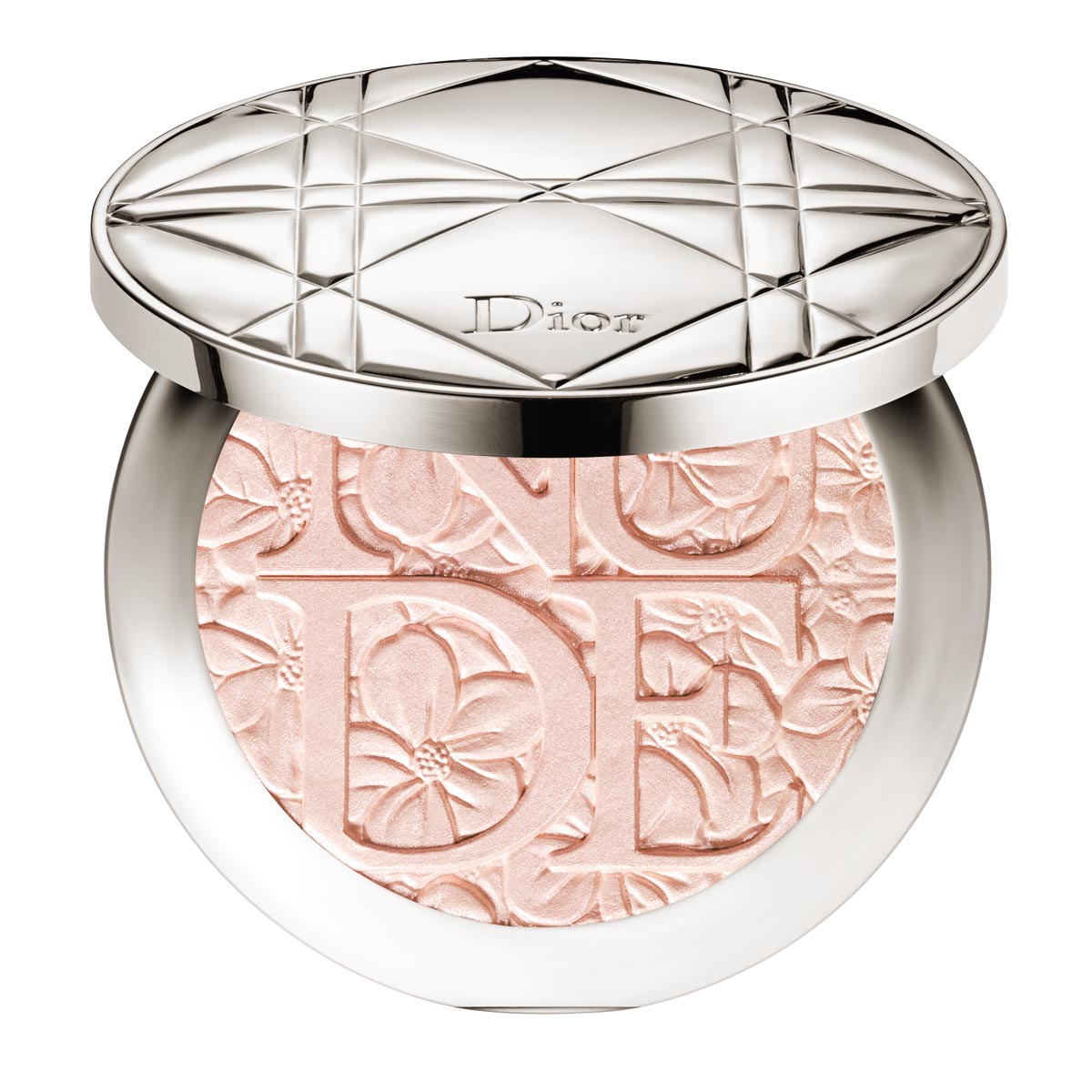 DIOR Glowing Gardens Diorskin Nude Air Glowing Pink