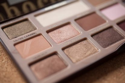 TOO FACED Chocolate Bar Palette Eyeshadow Naked Nude Lidschatten Nudes