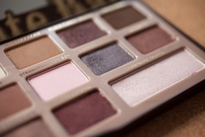 TOO FACED Chocolate Bar Palette Eyeshadow Naked Nude Lidschatten Shades