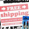 dolls kill free shipping