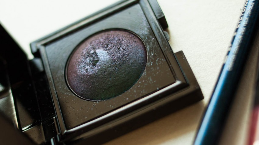 DOUGLAS Lost in Galaxy Eyeshadow Green