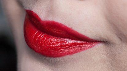 KIKO Endless Love Lipstick Candy Red 14